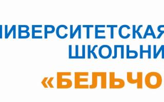 Олимпиада «Бельчонок» от СФУ: регистрация и вход в личный кабинет
