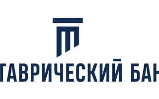 """Личный кабинет банка """"Таврический"""": регистрация и вход"""