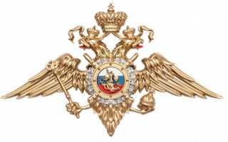 Обращение в МВД России: регистрация и вход в личный кабинет Госуслуг