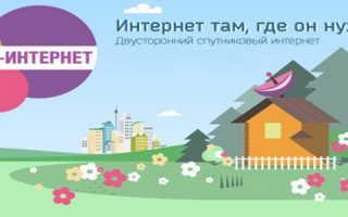 Регистрация и вход в личный кабинет провайдера Радуга интернет