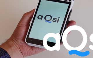 Личный кабинет aQsi – регистрация и вход