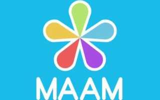 Личный кабинет для педагогов на сайте «МААМ.РУ»: инструкция для входа, возможности аккаунта