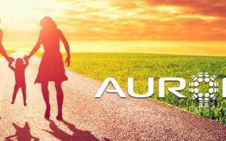 Личный кабинет Аврора: как зарегистрироваться и пользоваться