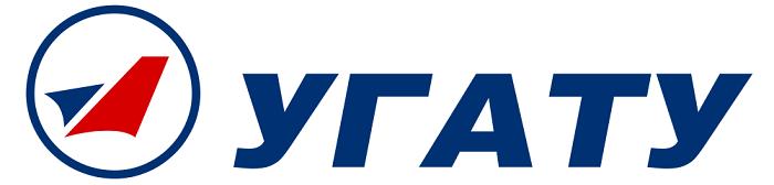 УГАТУ логотип