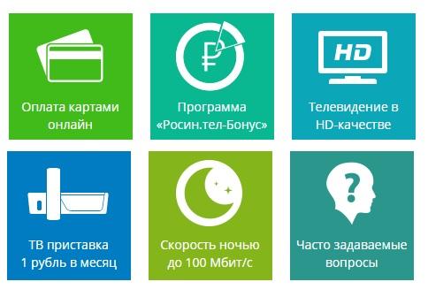 росинтел услуги