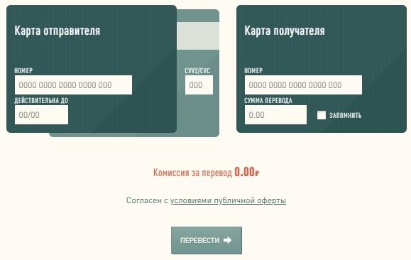 быстробанк оплата