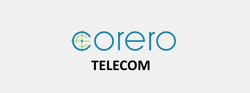 corero telecom
