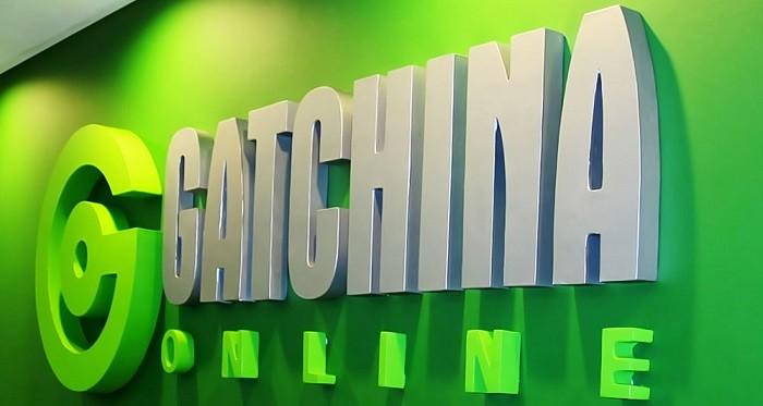 gatchina online