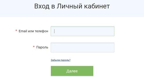 лк лидеры россии