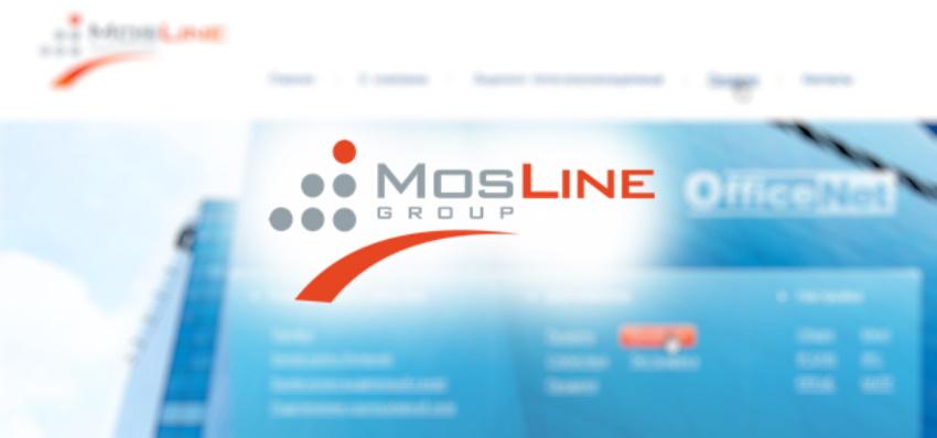 мослайн групп