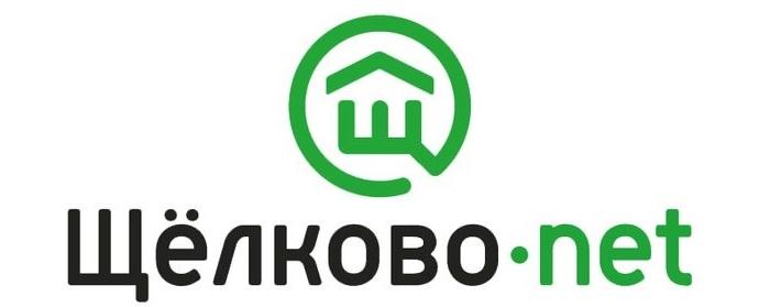 Логотип Щелково Нет