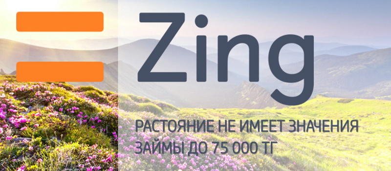 Zing займ