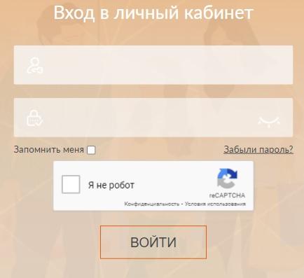 ГфК-Русь вход