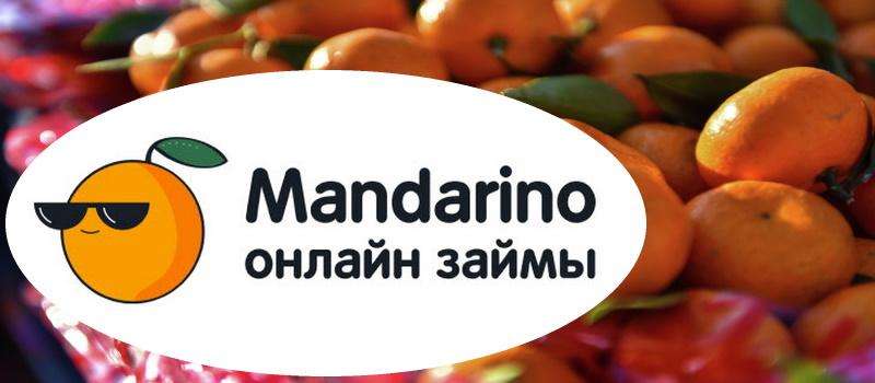 Мандарин Займ