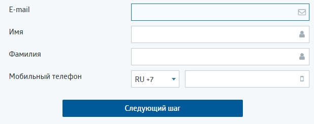 РобоФорекс регистрация