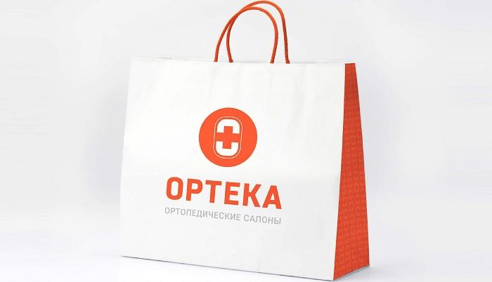 Ортопедический салон на пакете