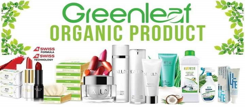 Greenleaf Group