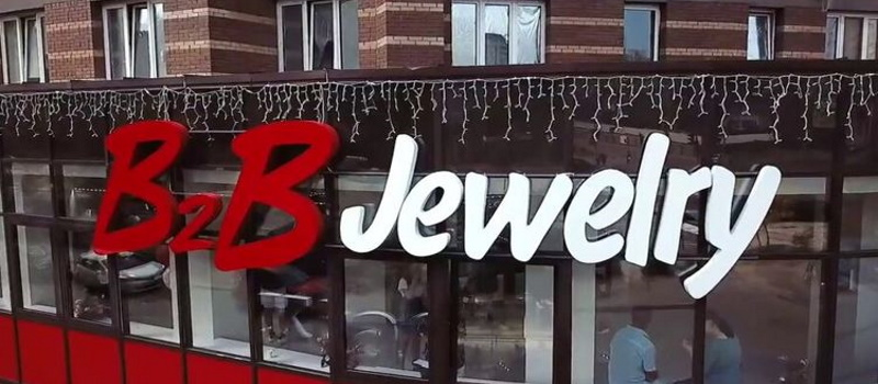 B2B Jewelry