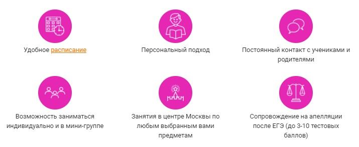 ЕГЭ-Студия услуги