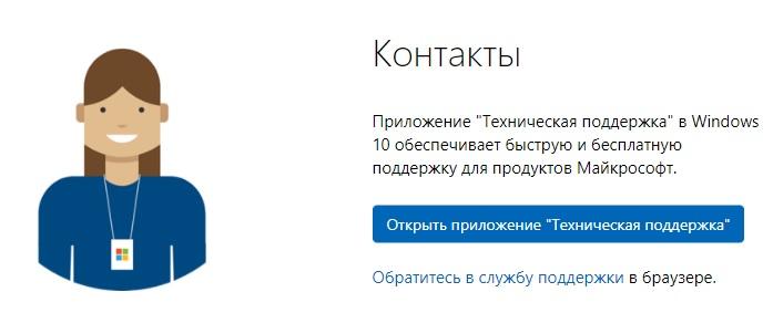 Microsoft Teams контакты