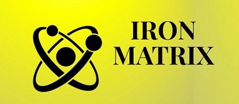 Iron Matrix