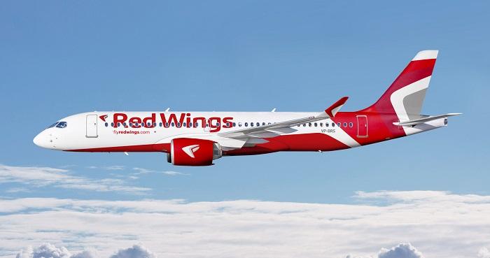 reg wings
