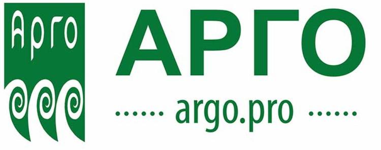 Арго лого