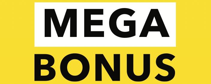 Мегабонус