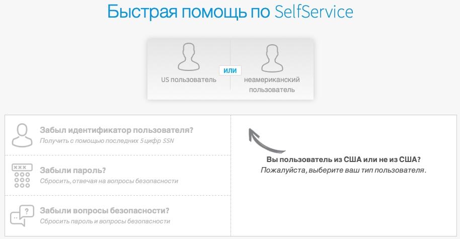 Вход и пароль Ленинг зон КФС