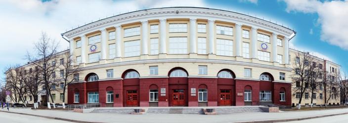 Кузбасский государственный технический университет