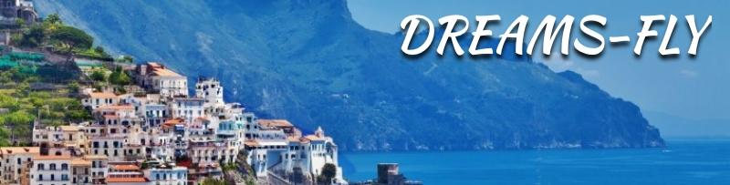 Dreams-Fly