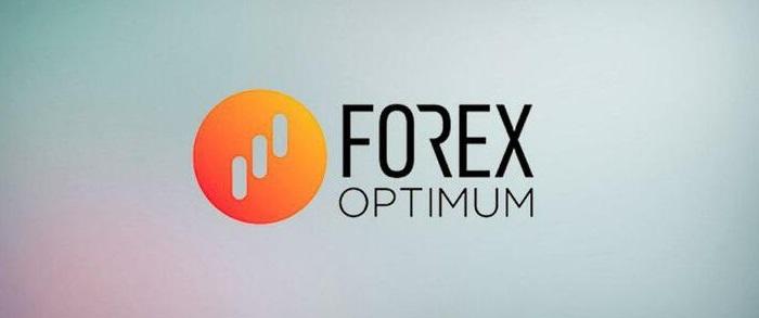 форекс оптимум