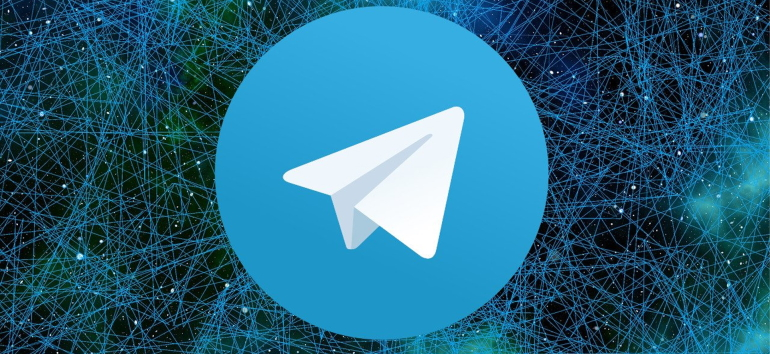 Телеграмм картинка