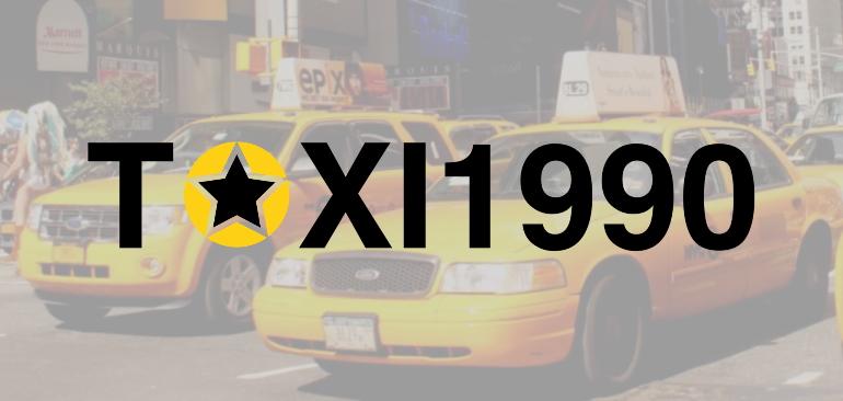taxi1990
